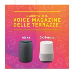 Voice Magazine delle Terrazze.
